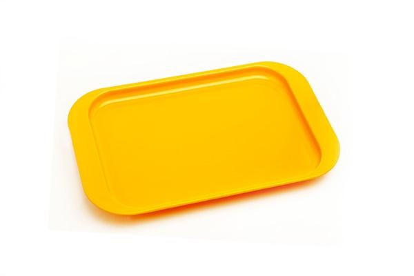 Casalinghi In Plastica Produzione.Vassoi E Sottopiatti In Plastica Produzione Casalinghi